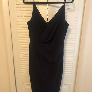 Betsey Johnson midi dress